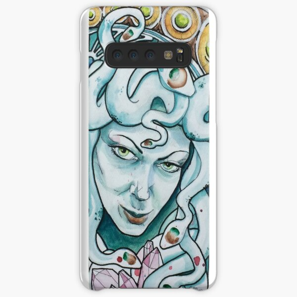 Medusa Coque rigide Samsung Galaxy