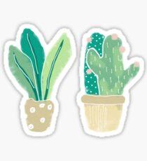 plants! Sticker