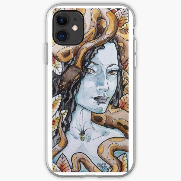 Eve Coque souple iPhone