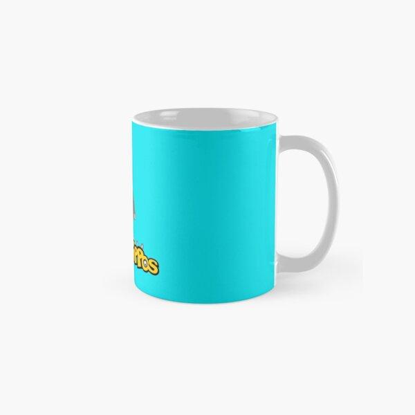 HodlHippos with logo merchandise Classic Mug