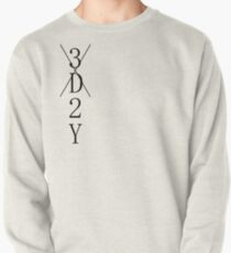message Pullover