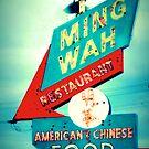 Ming Wah by Oranje