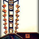 Garland Theatre by Oranje