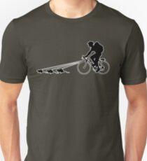 Rodent Courier Enterprises Unisex T-Shirt