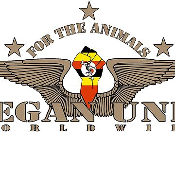 VEGAN UNIT UGANDA by ManuelS