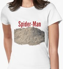 Spider-Man  Women's Fitted T-Shirt
