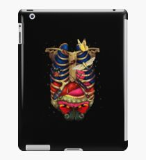 They're insde!  iPad Case/Skin