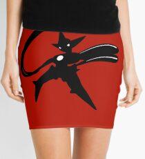 Deoxys Mini Skirt