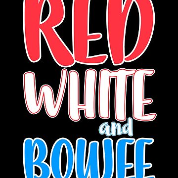 Red White And Boujee by deepstone
