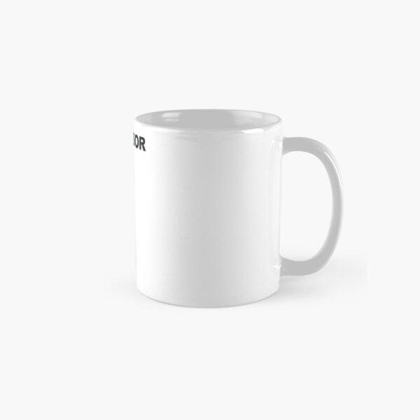 La Casa de Papel Mug classique