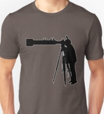 'Birdo'... No lens too long... T-Shirt