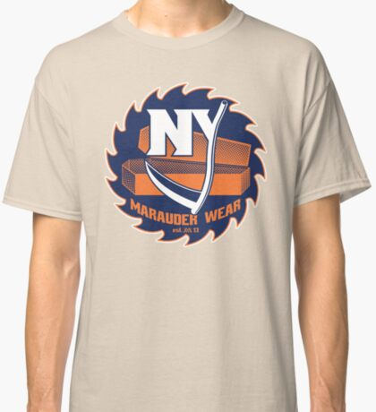Deadly NY Hockey Classic T-Shirt