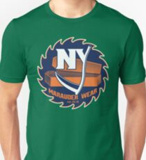 Deadly NY Hockey Unisex T-Shirt