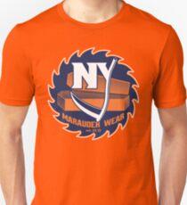 Deadly NY Hockey Unisex T-Shirt