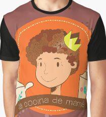 la cocina de mamá Graphic T-Shirt