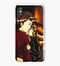 Caskett-Always iPhone Case