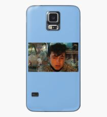 Dreaming of Oliver Case/Skin for Samsung Galaxy