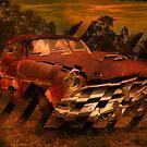 Wreck by Matt Mawson