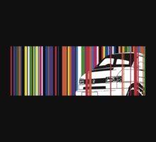 T4 Stripes