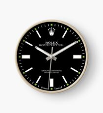 Rolex Oyster Perpetual - 114300 -  Black Dial Clock