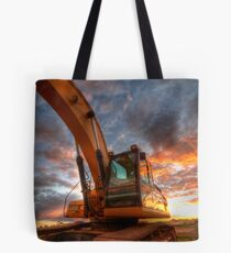 On fire??? Tote Bag