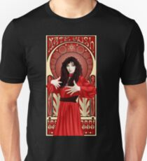 Kate Bush Illustration Unisex T-Shirt