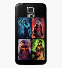 robins Case/Skin for Samsung Galaxy