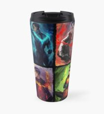 robins Travel Mug