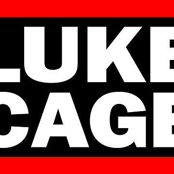 Cage DMC by DomCoreburner