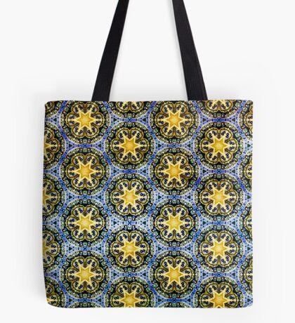 Starry Magic Tote Bag