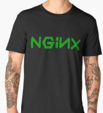 Nginx Men's Premium T-Shirt