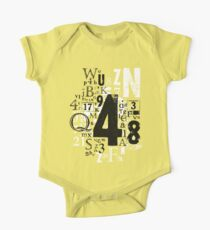 Type T Kids Clothes