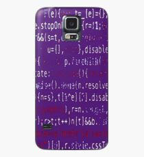 ANDROID THOUGHTS Case/Skin for Samsung Galaxy