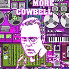 More Cowbell V4 by klaime