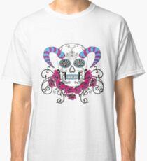 magestic skull Classic T-Shirt