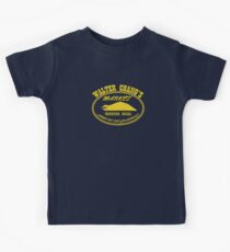 Chang's Market - Perfection, Nevada Kids Tee