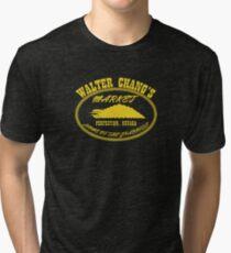 Chang's Market - Perfection, Nevada Tri-blend T-Shirt