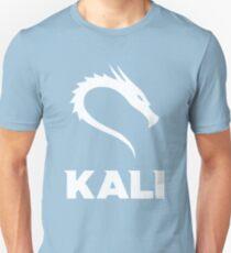 Kali Linux Cyber Security Hacking Fun T-shirt Unisex T-Shirt