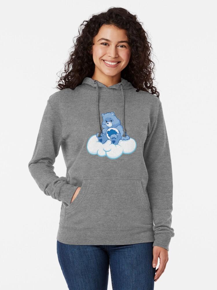 Roller Skating Care Bears Bedtime Bear Alternate Fitted TShirt Sweatshirt For Mens Womens Ladies Kids Unisex Hoodie