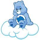 Care Bears by hellolen