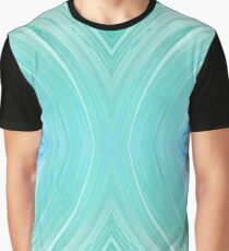 glass flow Graphic T-Shirt