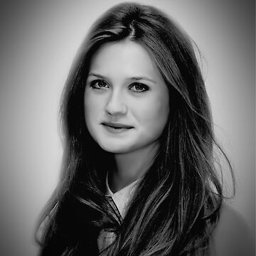 Bonnie wright by Dcpicture