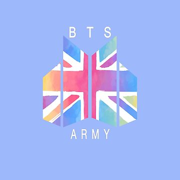 For BTS UK ARMYs!! by InniCo
