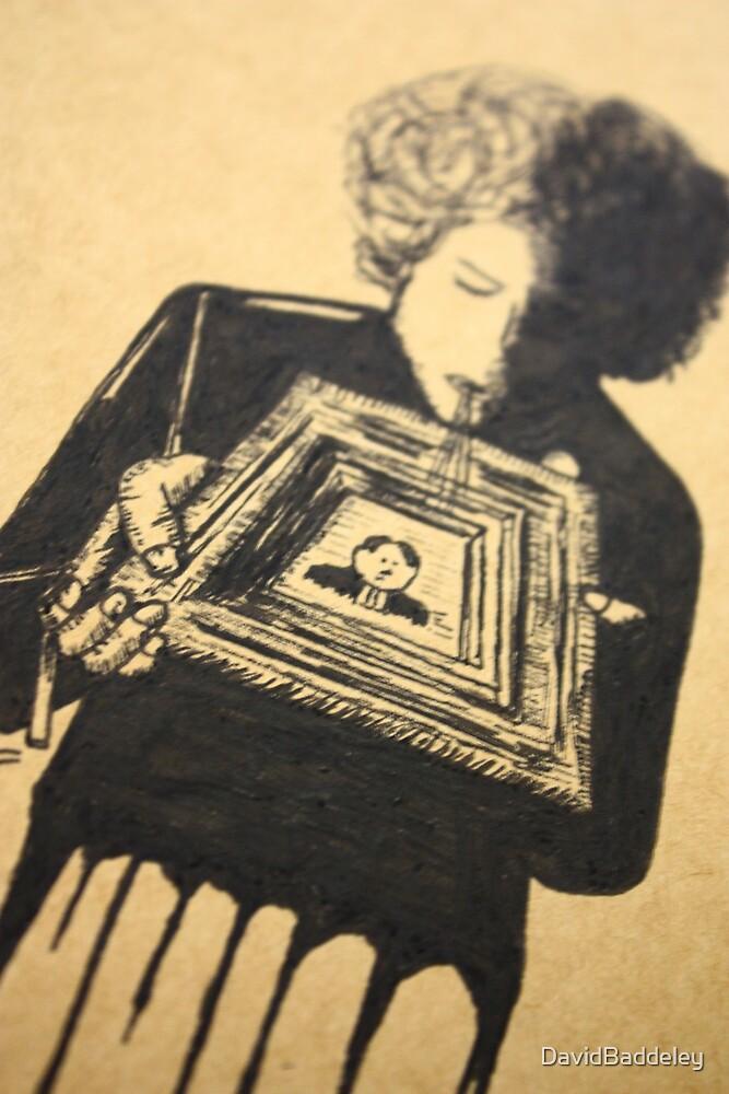 Dylanism by DavidBaddeley