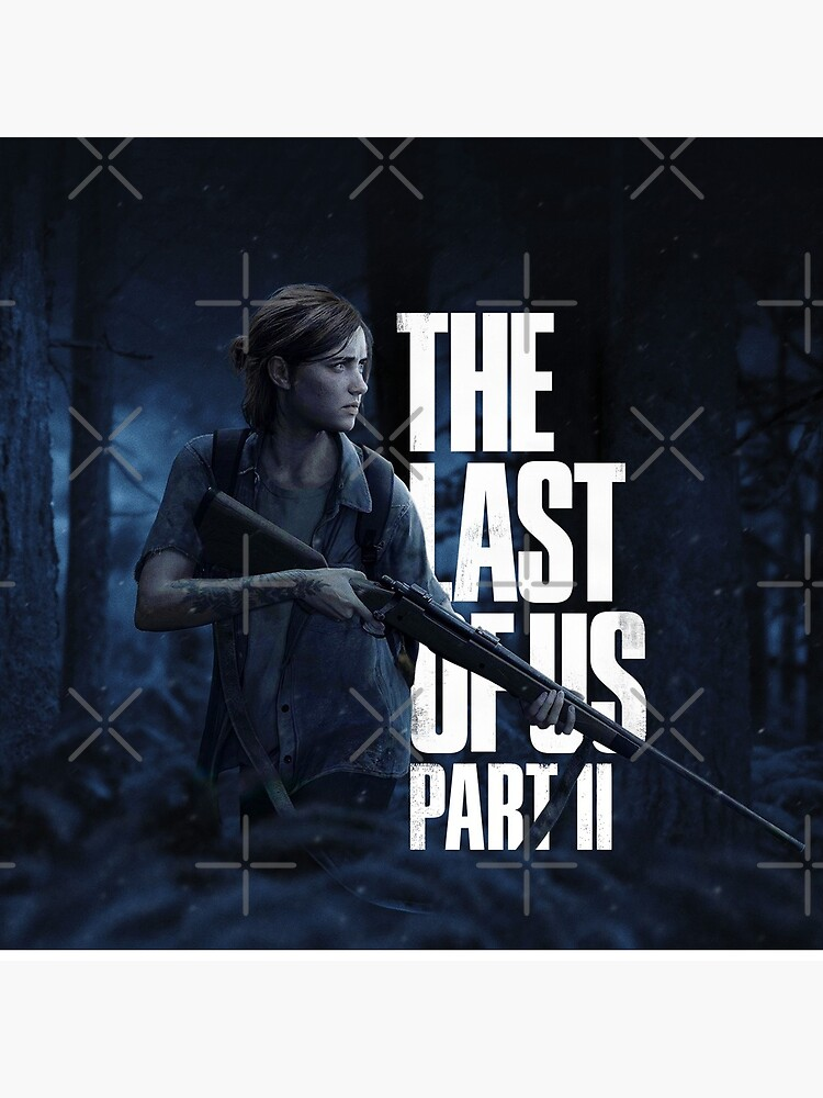 """The Last Of Us Part 2 """"Night Hunting"""" by Doge21"""