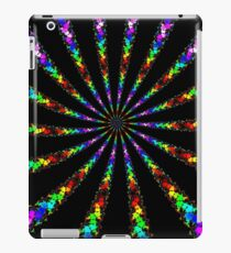 Electric Kaleidoscope Merchandise iPad Case/Skin