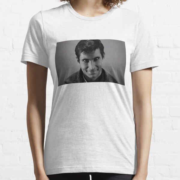Norman Bates, Psico Camiseta esencial