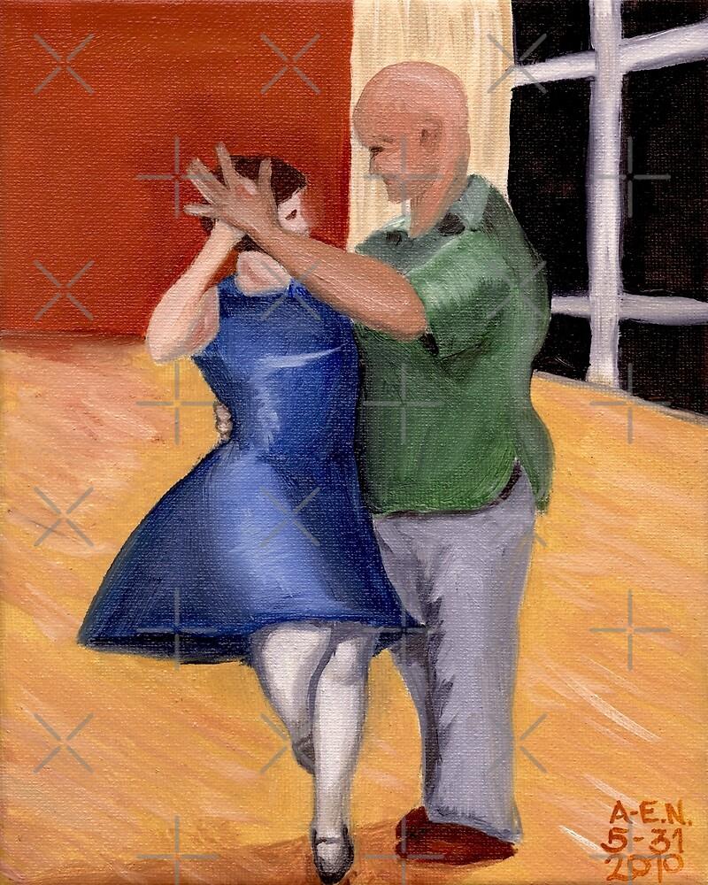 Dance Night by Amy-Elyse Neer