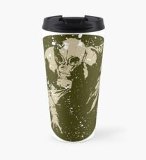 Tracking Travel Mug