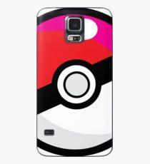 Pokeball Case/Skin for Samsung Galaxy
